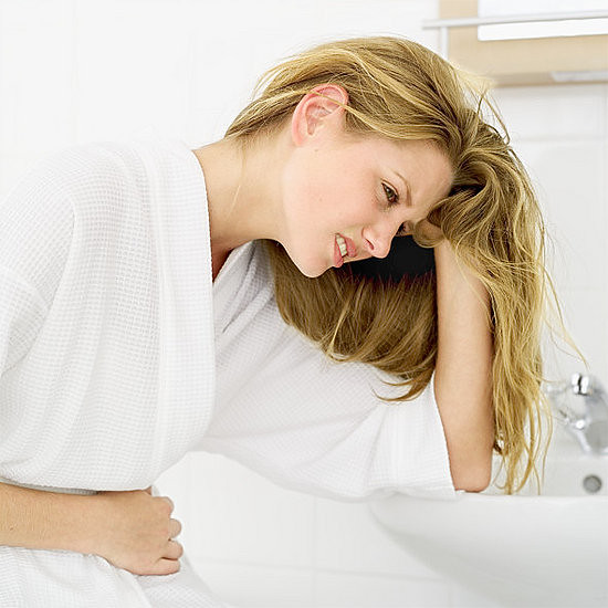 Cramps-in-early-pregnancy