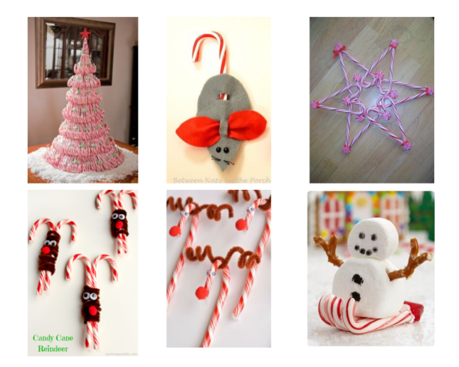Christmas-craft-using-candy-cane