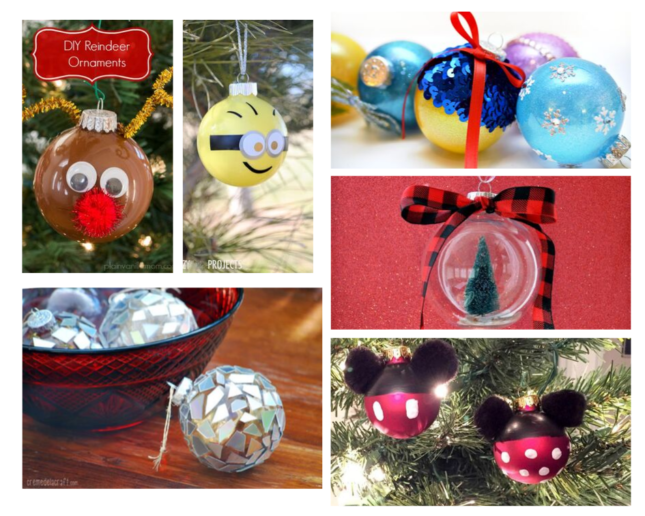 Christmas-craft-using-clear-ball
