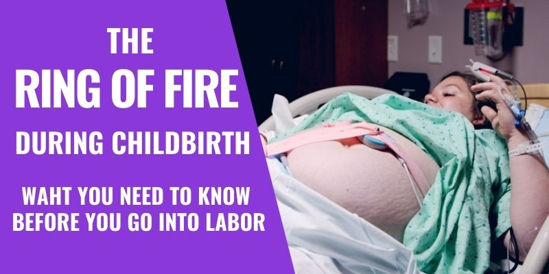 7 Practical ways to Avoid The Ring of Fire During birth