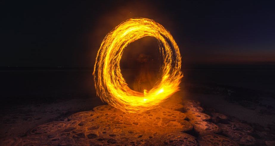 7 Practical ways to Avoid The Ring of Fire During birth- the ring of fire