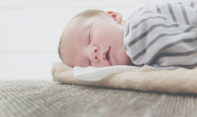 Organic Sleep Sacks for Babies