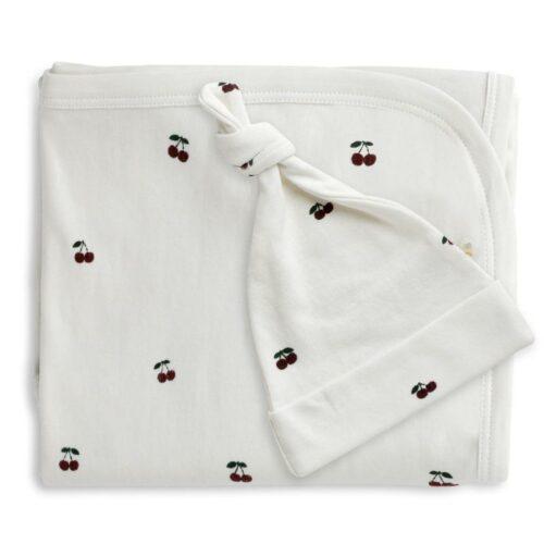 Best Organic Cotton baby Blanket