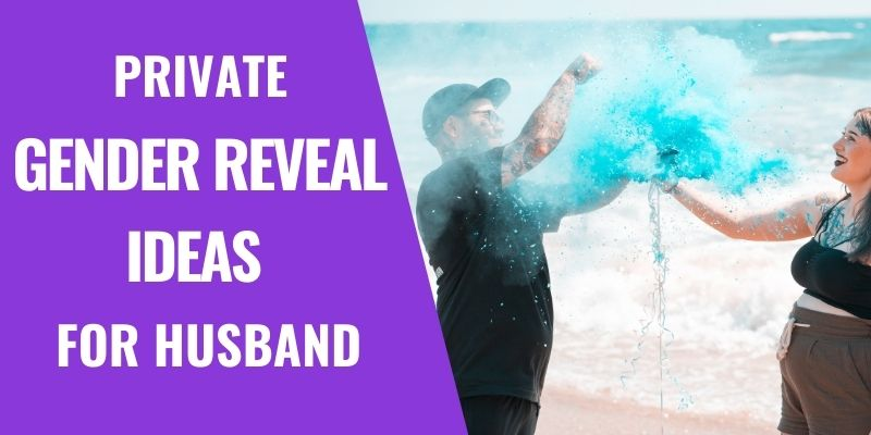 27 Surprise Gender Reveal Ideas for Husband or Immediate Family