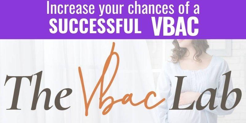 VBAC Lab Birth Course Review