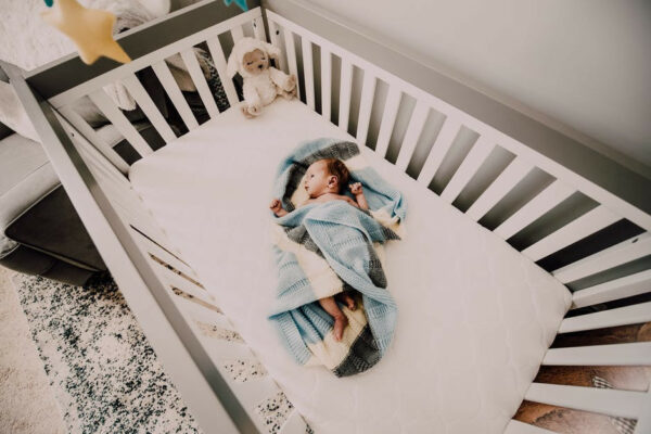 Best Affordable Non-Toxic and Organic Crib Mattresses